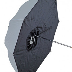 Falcon Eyes Softbox Paraplu Diffuus Wit UB-48 118 cm