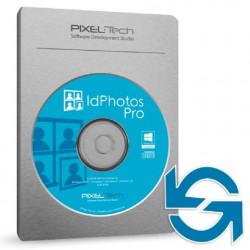 IdPhotos Update-Abonnement Verlenging 1 Jaar