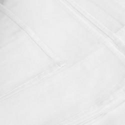 Linkstar Achtergronddoek BCP-01 2x3 m Wit