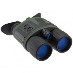 Luna Optics LN-NVB5 5x50 Premium Binoculaire Nachtkijker Gen 1+