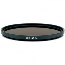 Marumi Grijs filter DHG ND64 49 mm
