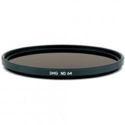 Marumi Grijs filter DHG ND64 62 mm