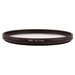 Marumi Star-6 Filter DHG 55 mm