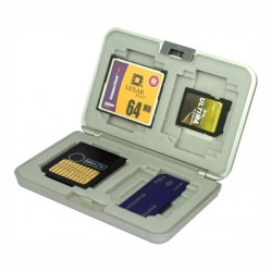 Matin Multi Card Case M-7111