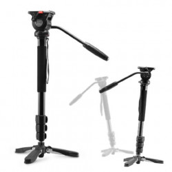 Nest Video Monopod NT-329M H145 cm