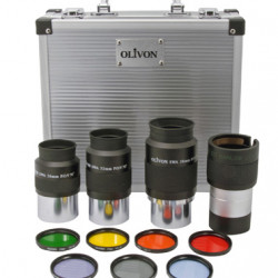 Olivon SWA Oculairen In Koffer Set 2