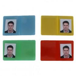 Pasfotomapjes 250 St. Kleur Assorti