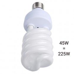 StudioKing Daglichtlamp PL-L45 45W E27