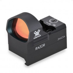 Vortex Red Dot Richtkijker Razor 3 MOA
