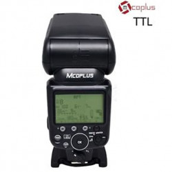 McoPlus MCO900 Speedlite FOR NIKON