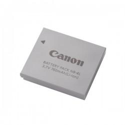 Canon NB-4L accu