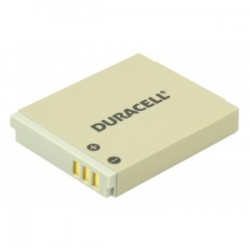 Duracell DR-9720 Lithium-ion 700 mAh accu voor Canon vervangt NB-6L