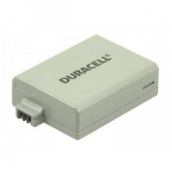 Duracell DR-9925 Lithium-ion 1020 mAh accu voor Canon vervangt LP-E5