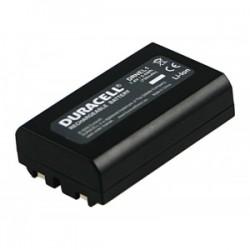 Duracell DR-NEL1 Lithium-ion 750 mAh accu voor Nikon vervangt EN-EL1