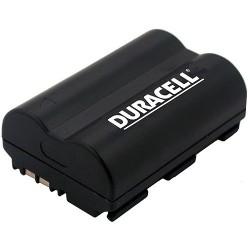 Duracell DRC-819 Lithium-ion 1800 mAh accu voor Canon vervangt BP-819