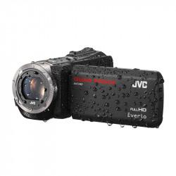 JVC GZ-R315 zwart