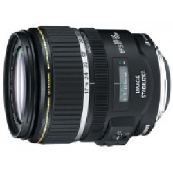 Canon EF–S 17–85mm F4–5.6 IS USM