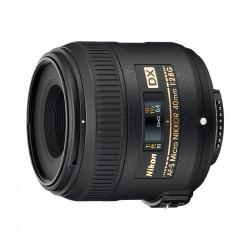 Nikon AF-S DX Micro Nikkor 40mm F2.8 G