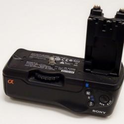 Occasion: Sony VG-B30AM batterij grip