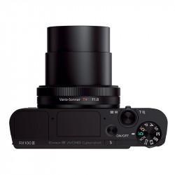 Sony DSC-RX100 M4 zwart