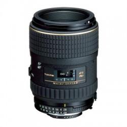 Tokina AT-X PRO D 100mm F2.8 Macro (Canon)