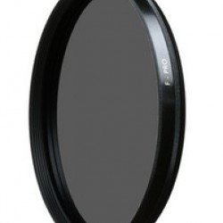 B+W Professional S03E Circulair Polarisatiefilter - 49mm