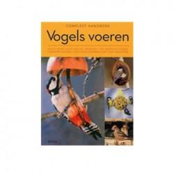 Boek Compleet Handboek Vogels Voeren
