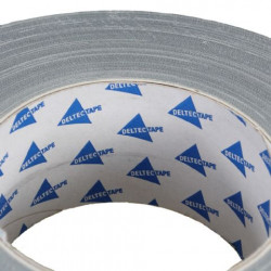Deltec Gaffer Tape Pro Grijs 46 mm x 50 m