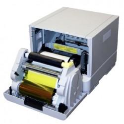 DNP Digitale Dye Sublimation Foto Printer DS-RX1HS