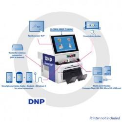 DNP Digitale Kiosk DS-Tmini