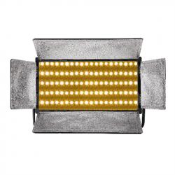 Falcon Eyes Bi-Color LED Lamp Dimbaar LP-DB2005CT op 230V