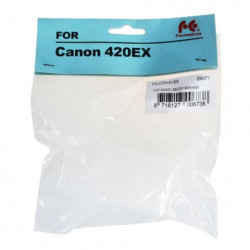 Falcon Eyes Flash Bounce L-8002 voor Canon 430EX