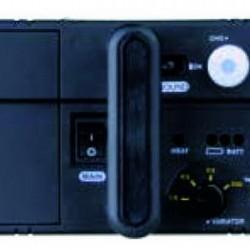 Falcon Eyes Flitser 800 Ws TE-800FH + Accu GK-800BP + Tas