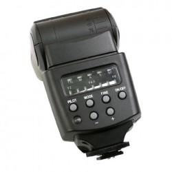 Falcon Eyes TTL Speedlite Camera Flitser DHV-118AZ-N voor Nikon