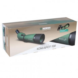 Konus Spotting Scope Konuspot-100 20-60x100