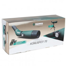 Konus Spotting Scope Konuspot-70 20-60x70