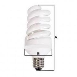 Linkstar Daglicht Spiraallamp E27 85W