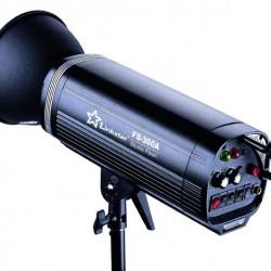 Linkstar Standaard Reflector LF-SR19 18 cm