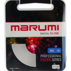 Marumi DHG UV Filter 72 mm