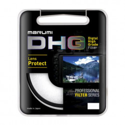 Marumi Protect Filter DHG 43 mm