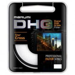 Marumi Star-4 Filter DHG 52 mm