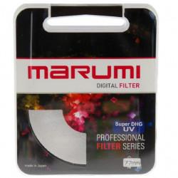 Marumi Super DHG UV Filter 49 mm