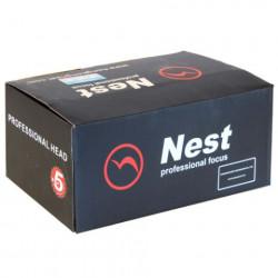 Nest 3-Weg Panoramakop NT-332H tot 10Kg