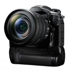 Pixel Battery Grip D17 voor Nikon D500