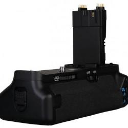 Pixel Battery Grip E14 voor Canon 70D/80D