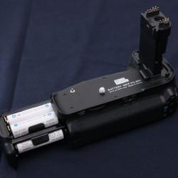 Pixel Battery Grip E9 voor Canon EOS 60D