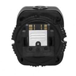 Pixel Hotshoe Adapter TF-334 van Sony Mi naar Canon/Nikon