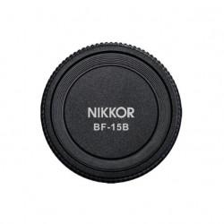 Pixel Lens Rear Cap BF-15L + Body Cap BF-15B voor Nikon