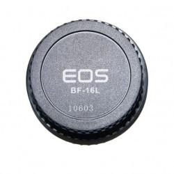 Pixel Lens Rear Cap BF-16L + Body Cap BF-16B voor Canon