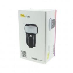 Pixel TTL Speedlite Camera Flitser X800C Pro voor Canon